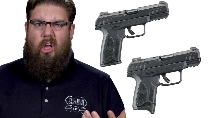 Did Ruger Care About This Gun? - TGC News