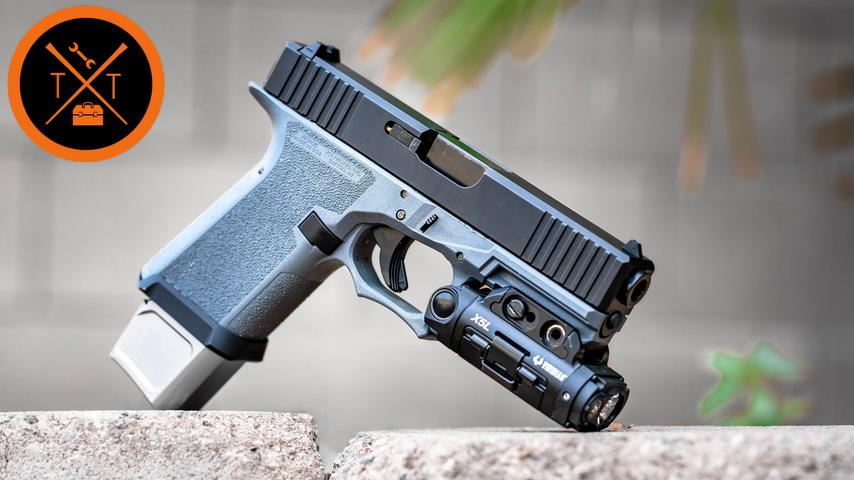 Building the CHEAPEST Glock 19 I've Ever....(w/Build List)