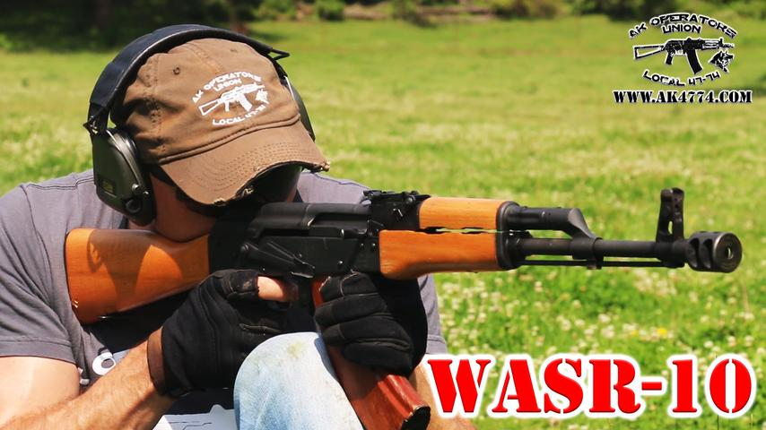 Wasr 10 Refuses To Quit Full30