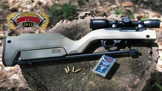 Survival Ruger 10/22 Takedown