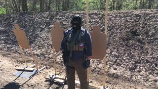 AK-74 Galore Part 2- Russian Confidence Training Drills