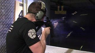 How to make your rifle AMAZING. Full-semi-auto electronic.