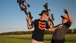 Ravin R15 Crossbow Brother Battle | Gould Brothers