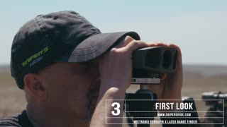 First Look, Vectronix Terrapin X Laser Rangefinder