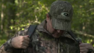 Tree Stand Safety Tips with Mossy Oak - Prusik Knot