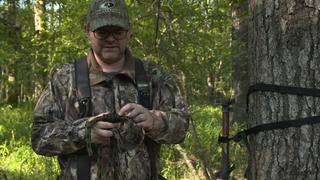 Tree Stand Safety Tips with Mossy Oak - Checking Your Gear