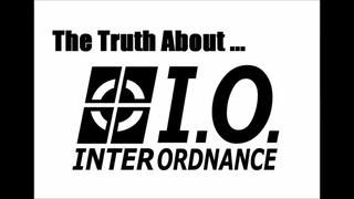 The Truth About I.O. (Inter Ordinance)